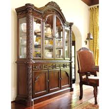 Buffet Cabinet Ikea by Sideboards Amazing China Hutch And Buffet Maple China Cabinets