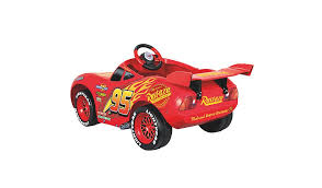 lighting mcqueen pedal car disney cars lightning mcqueen ride on car toys character george