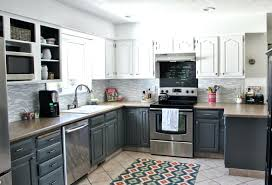 colourful kitchen cabinets decoration colors kitchen cabinets