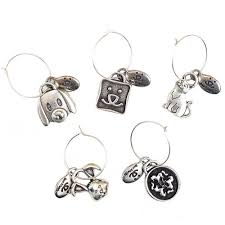 wine charms best friends store