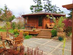 Myhomeideas by Garden Design Garden Design With Garden Cottage Myhomeideas Com