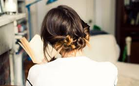 5 fun and simple hairstyles for nurses with short hair scrubs