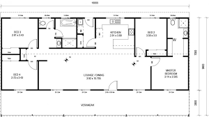 a floor plan the cottage kit home