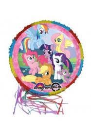 my pony pinata my pony tablecover singapore party shop balloons