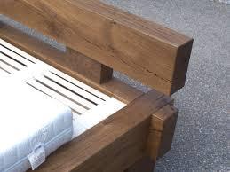 Schlafzimmer Bett Selber Bauen Bett Selber Bauen Massivholz Mit Holz Beeindruckend Best 25