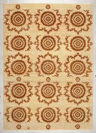 Ottoman Rug Ottoman Rug India 7 0 X 10 1 213 X 307 Cm Material Culture