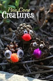 pine cone creatures jpg