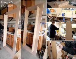 Building A Bookshelf Door Diy Bookshelf Door Hometalk