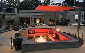 Backyard Umbrellas Modern Outdoor Furniture