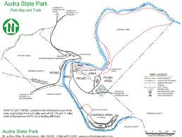 virginia state parks map virginia state park maps dwhike