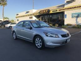 honda accord executive for sale honda accord for sale in san diego ca carsforsale com