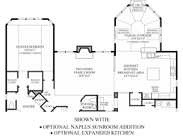 Single Family Floor Plans Newtown Square Pa New Homes For Sale Liseter The Merion Collection