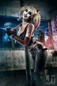 harley quinn arkham city halloween costume arkham city harley quinn google search harley quinn