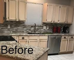 how to whitewash cabinets customer experience with dixie paint hometalk