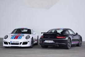 martini porsche jazz eerbetoon porsche 911 martini racing edition autonieuws