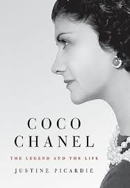 coco chanel history biography coco chanel the legend and the life by justine picardie