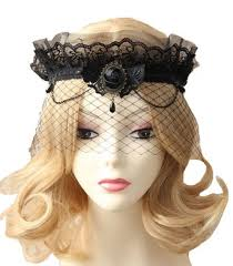 lace fascinator cheap black lace fascinator find black lace fascinator deals on