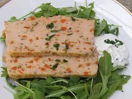 cuisine poisson facile terrine de poissons au thermomix recette thermomix terrine de