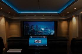 Home Cinema Design Uk by Electricus