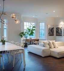 furniture elegant white ethan allen sectional sofas with dark