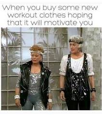 Gym Clothes Meme - 35 hilarious workout memes for gym days