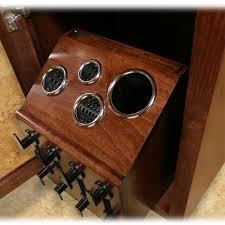 upper cabinet tower garage hair tool organize holder