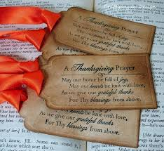 thanksgiving and prayer thanksgiving prayer gift tags holiday gift labels grateful