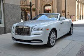 gold rolls royce 2016 rolls royce dawn stock r307 s for sale near chicago il