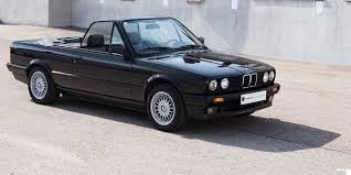 bmw 318i e30 cabrio emotions