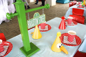 elmo party supplies kara s party ideas elmo and friends birthday party planning ideas