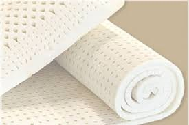 natural latex mattress topper 100 natural latex topper latex