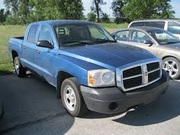 Dodge Dakota Truck Tires - used 2005 dodge dakota st for sale in carroll ia