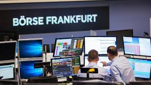 european markets inch lower at the open amid us dollar weakness
