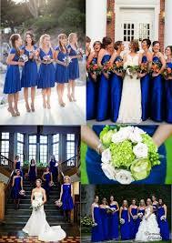 mariage bleu et blanc les 25 meilleures idées de la catégorie mariages en bleu roi sur
