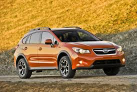 subaru suv 2014 2014 subaru xv receives number of upgrades