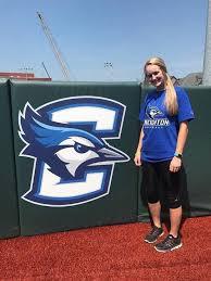 team nebraska teamnebsoftball white blue review on creighton softball commit