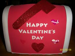 Decorate Valentine Box For Boy Www Prekandksharing Blogspot Com