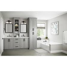 blind corner kitchen cabinet home depot hton bay designer series elgin assembled 30x34 5x23 75 in