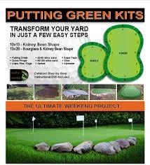 bella turf putting greens u2013 creative bricks u0027n blocks ltd
