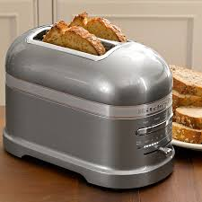 Red Toasters For Sale Kitchenaid Pro Line 2 Slice Toaster Williams Sonoma