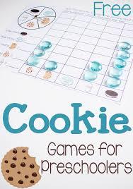 pattern practice games cookie games math for preschoolers life over cs