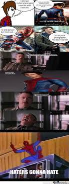 The Amazing Spiderman Memes - meme center largest creative humor community spiderman meme