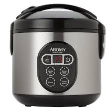 Cool Cup Aroma Housewares Arc 914sbd 8 Cup Cooked Digital Cool Touch Rice