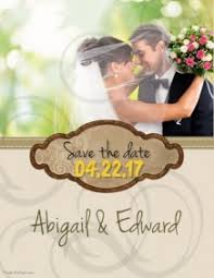 Wedding Poster Template Customizable Design Templates For Wedding Event Template