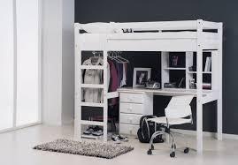 lit mezzanine avec bureau et rangement lit mezzanine ado avec bureau et rangement bureau idées de