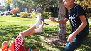 backyard wrestling vol 1 youtube