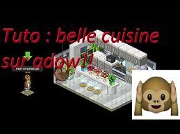 comment faire une cuisine tuto comment faire une cuisine sur adow