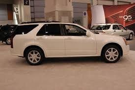 cadillac 2005 srx 2005 cadillac srx the one family cars while growing up