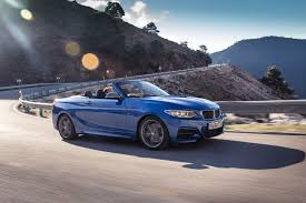 bmw convertible second 2015 bmw 2 series convertible uk prices and specs revealed