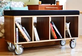 Fantastic Furniture Bookcase Diy Bench Box Bookcase Modernseed